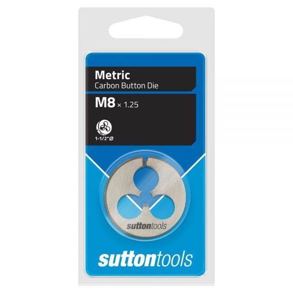 Button Dies – M – 1.5″ OD