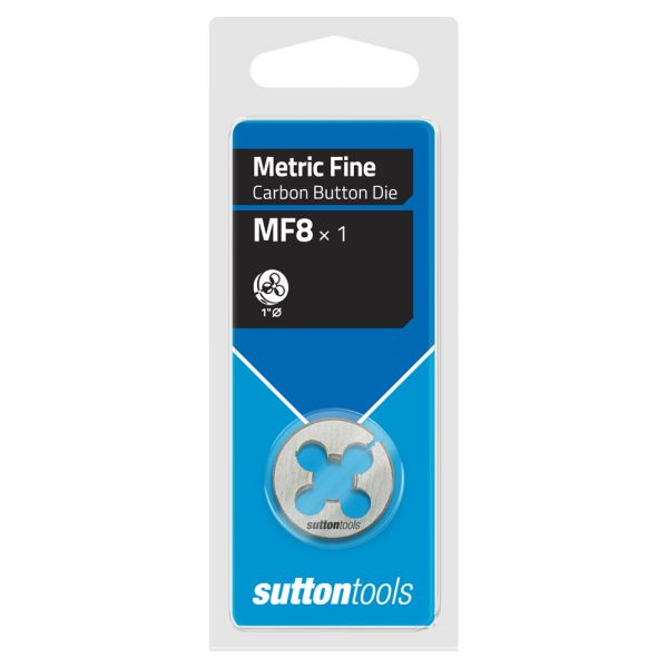Button Dies – MF – 1″ OD