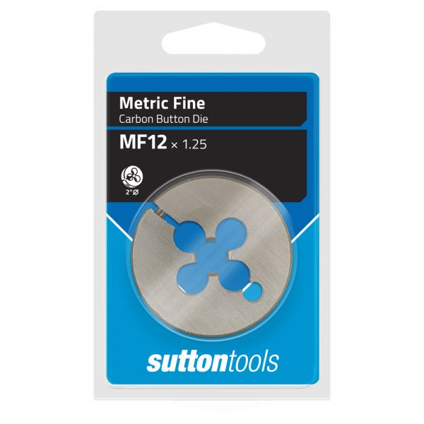 Button Dies – MF – 2″ OD