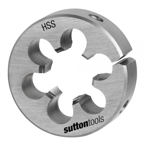 Button Dies – Pro Series – BSPF – 3″ OD