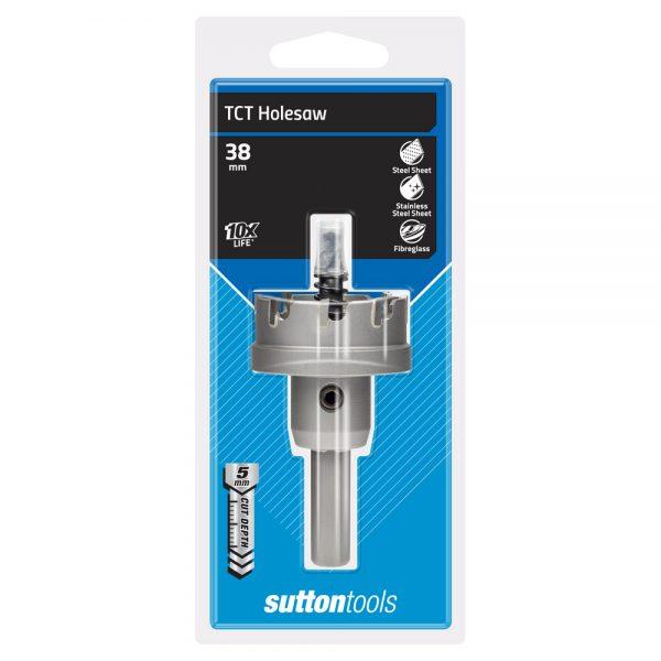 Holesaws TCT 5mm