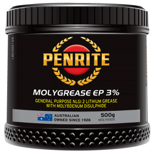 (product) Penrite Molygrease