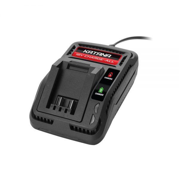 (product) Katana 18V Single Battery Charger