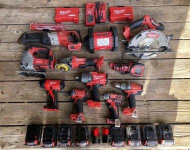 Essential power tools